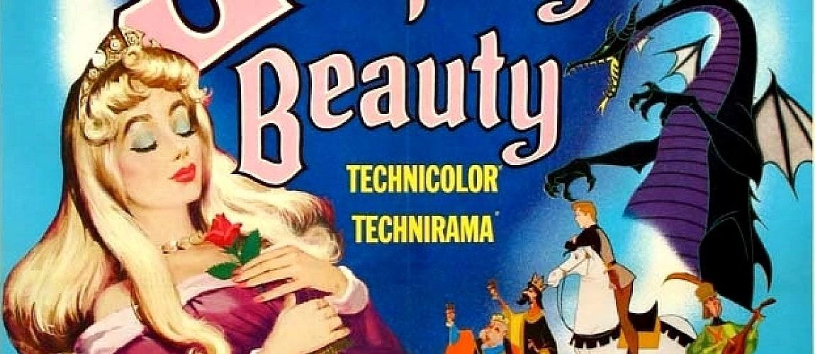disney movies 1950s